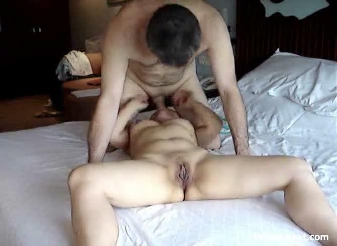 Домашний Секс Оргазм Жены