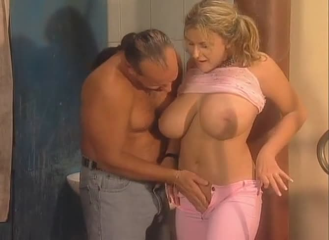 Big boned woman with huge saggy tits hooks up with hubby old guy - Extrem  Sex and Taboo Porn.