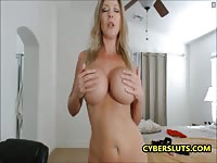 Monster Big Mature Boobs