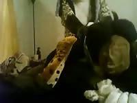 Fursuit Threesom GayBeast.com - Animal Man