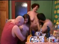 real family incest-vintage  - Extrem Sex and Taboo Porn.
